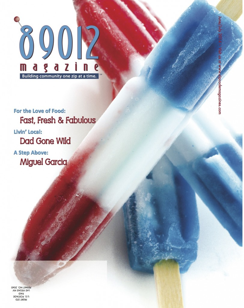 89012 Magazine | June/July 2014