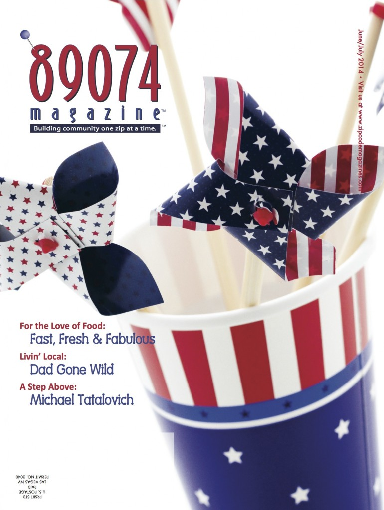 89074 Magazine| June/July 2014