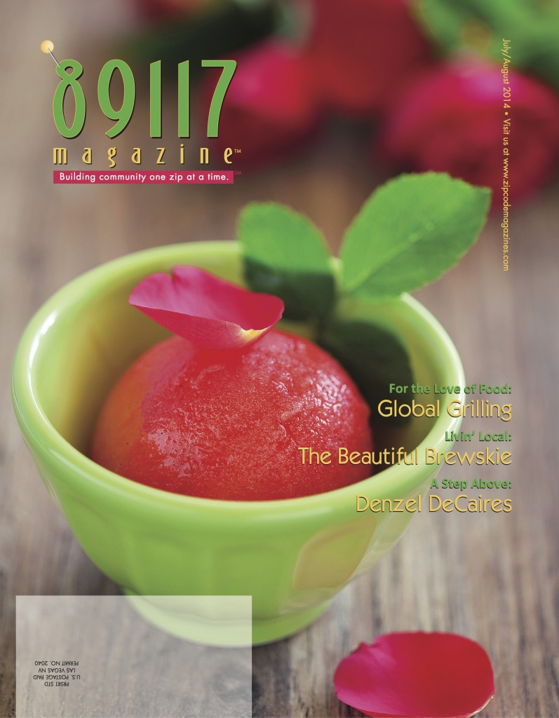 89117 Magazine   July/August 2014