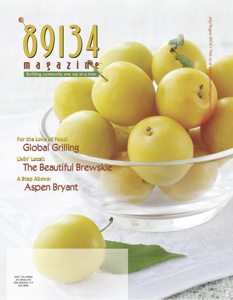 89134 Magazine   July/August 2014