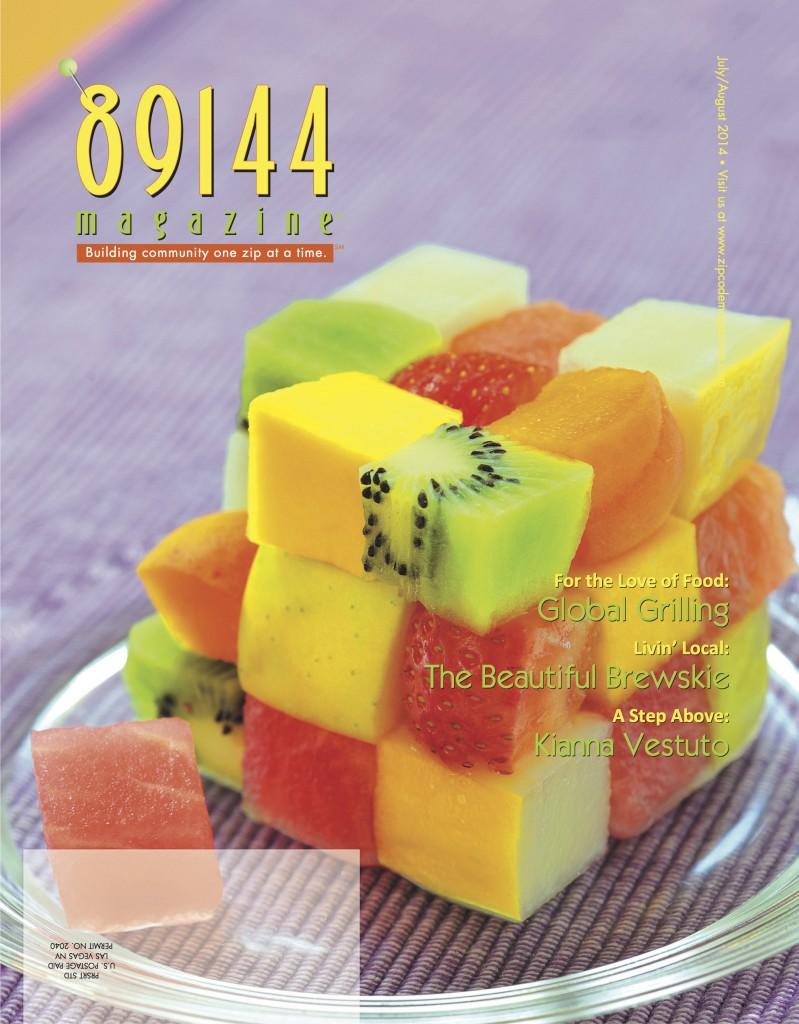 89144 Magazine   July/August 2014