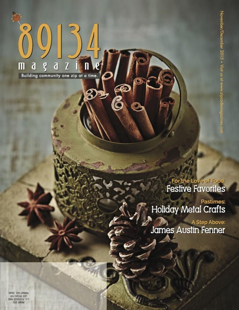 89134 Magazine   November-December 2015