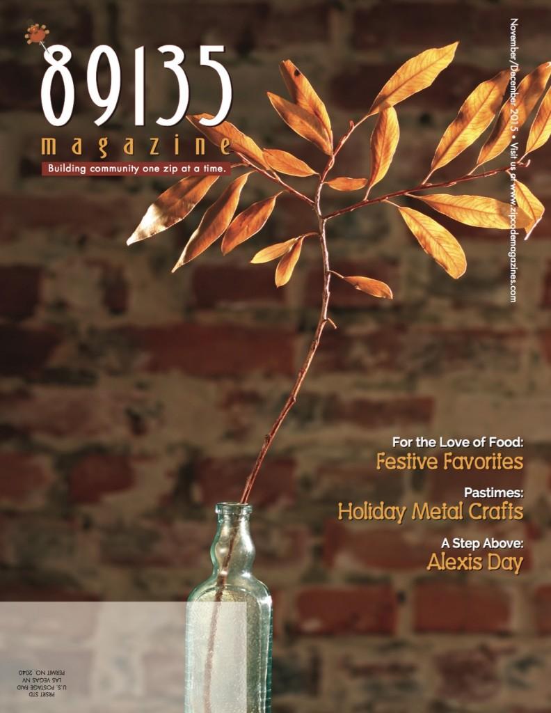 89135 Magazine   November-December 2015