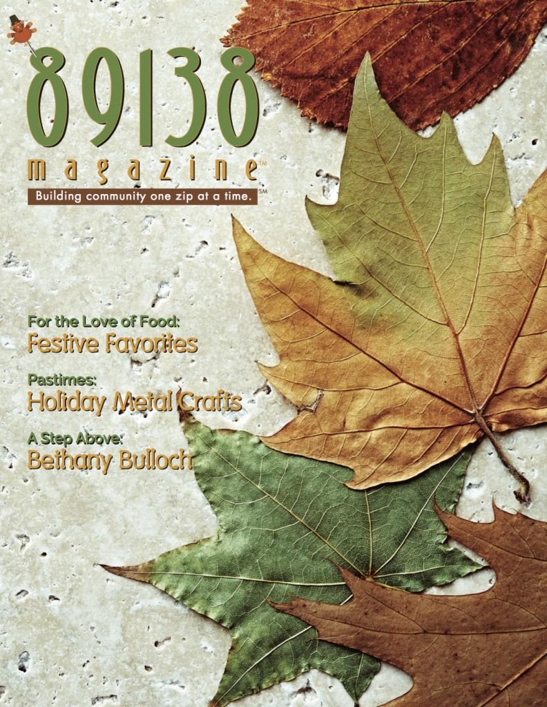 89138 Magazine   November-December 2015