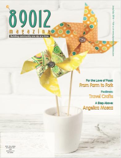 89012 Magazine June 2016