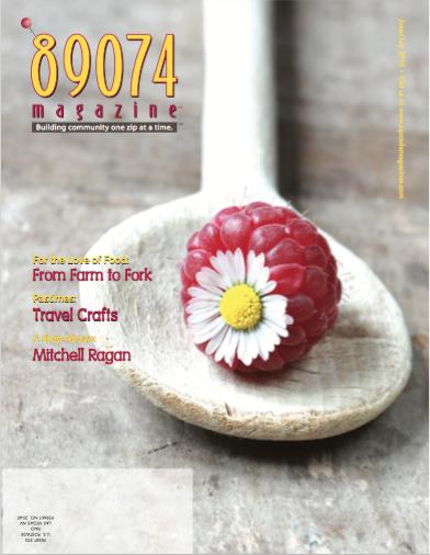 89074 Magazine June 2016