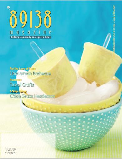 89138 Magazine July 2016