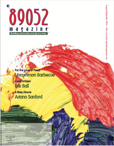 89052 Magazine August 2016