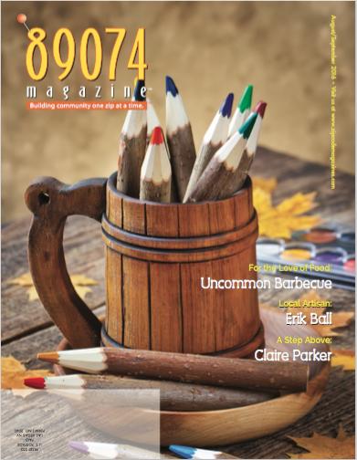 89074 Magazine August 2016