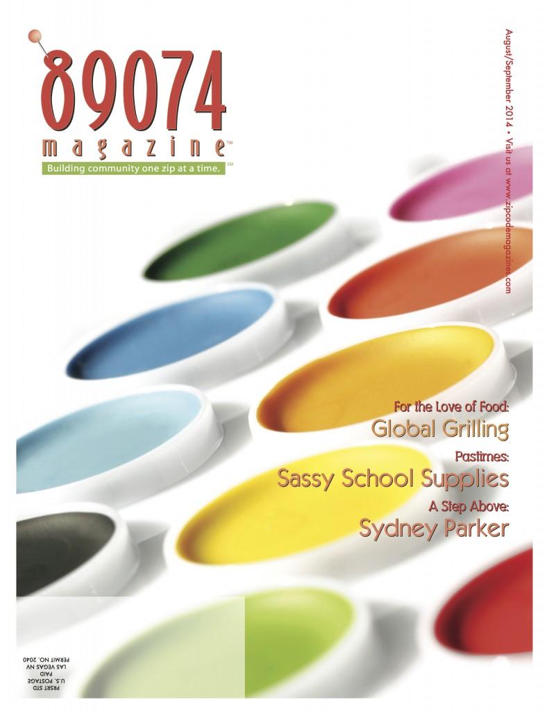 89074 Magazine | August/September 2014