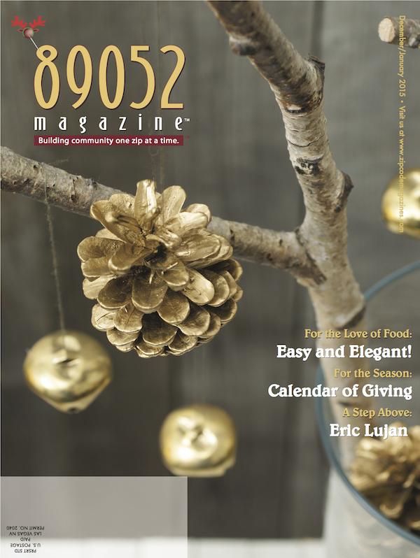 89052 Magazine | December-January 2015