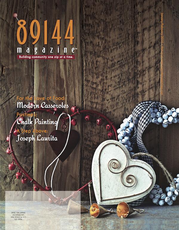 89144 Magazine | January-February 2015