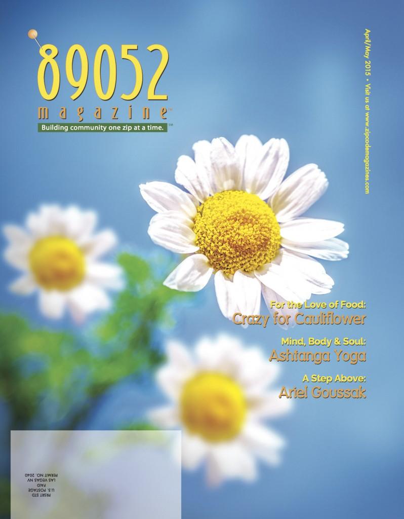 89052 Magazine | April-May 2015
