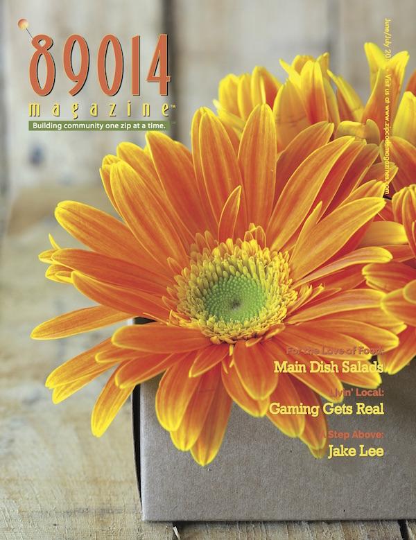 89014 Magazine | June-July 2015