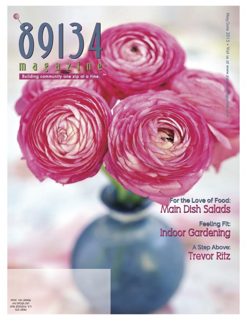 89134 Magazine | May-June 2015