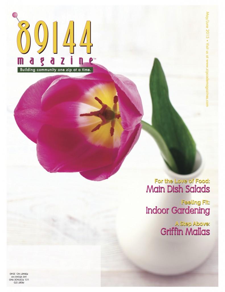 89144 Magazine | May-June 2015