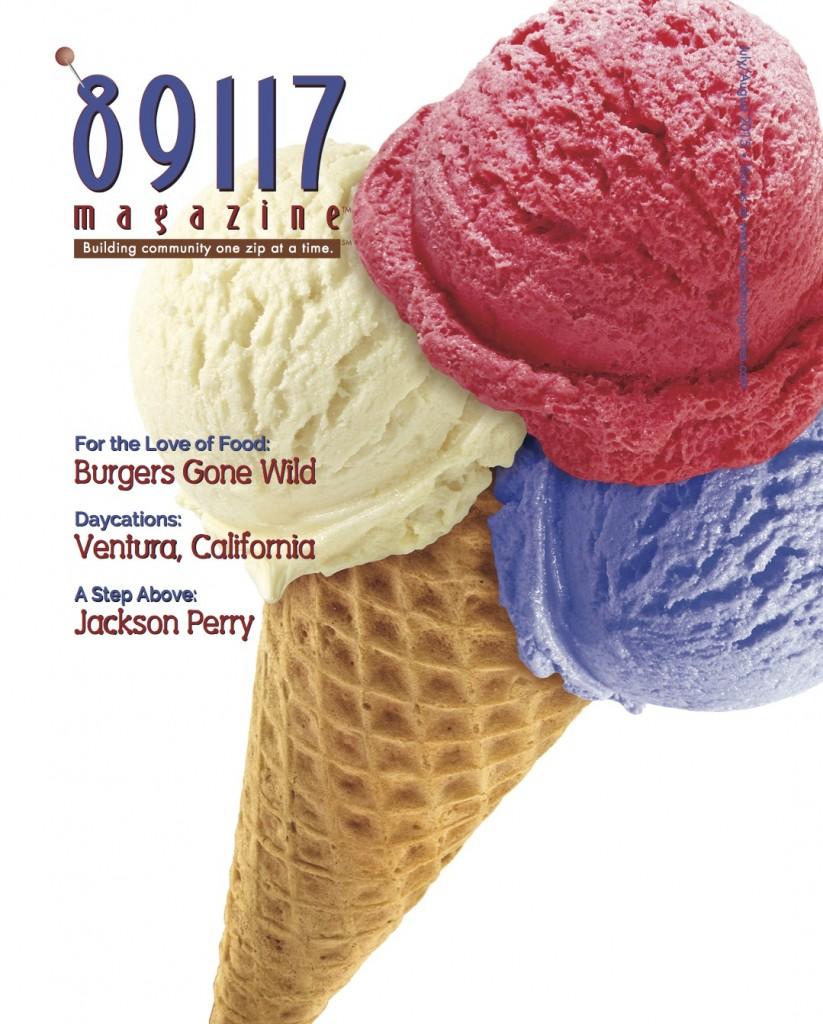 89117 Magazine