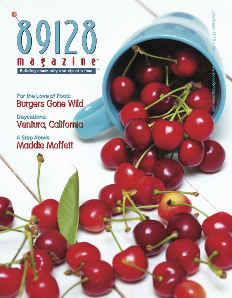 89128 Magazine