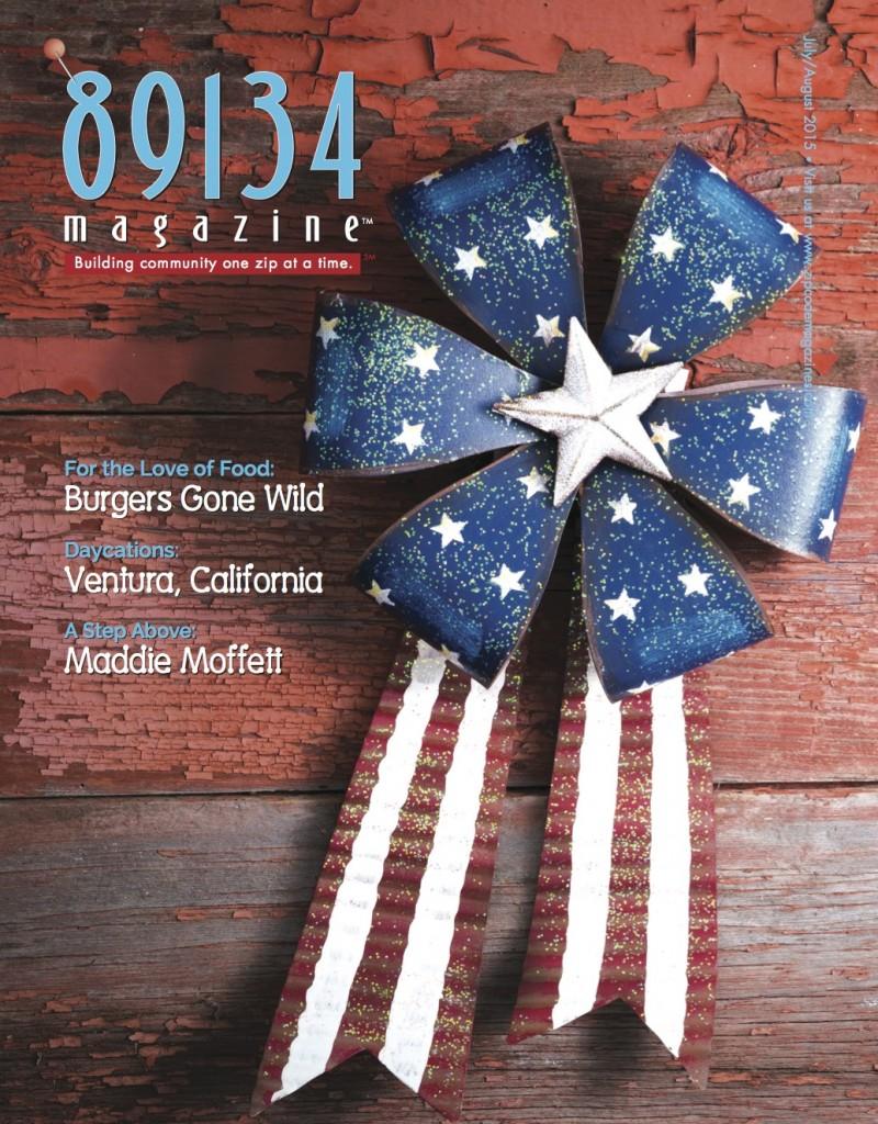 89134 Magazine