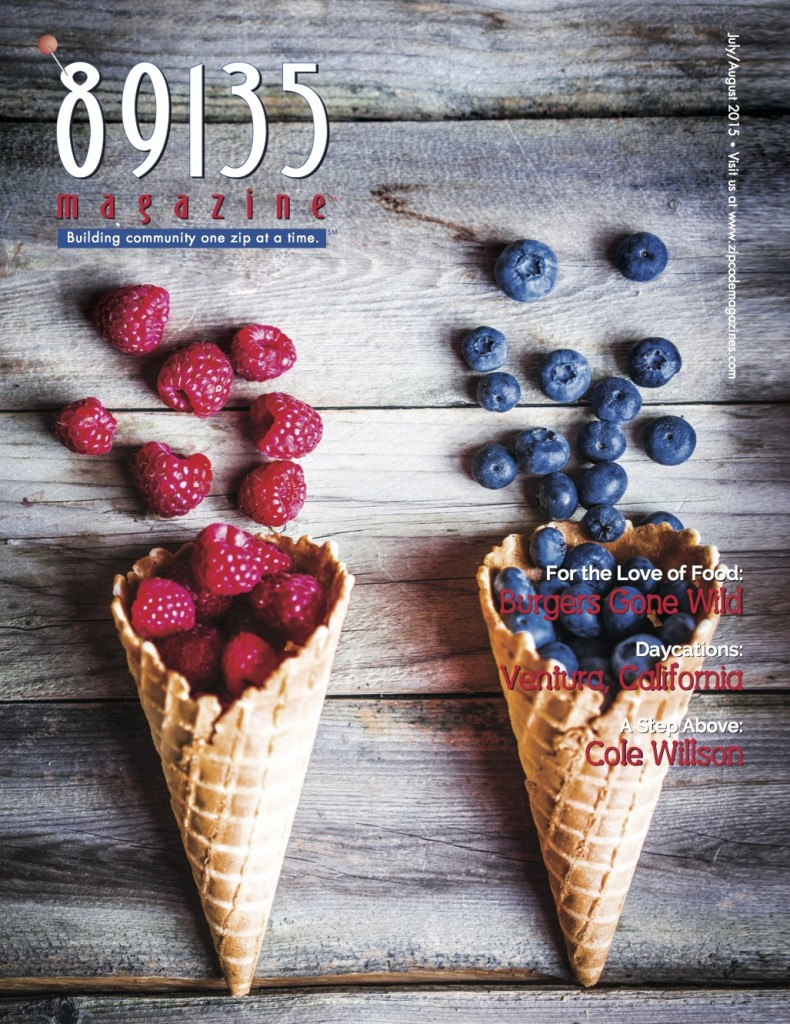 89135 Magazine