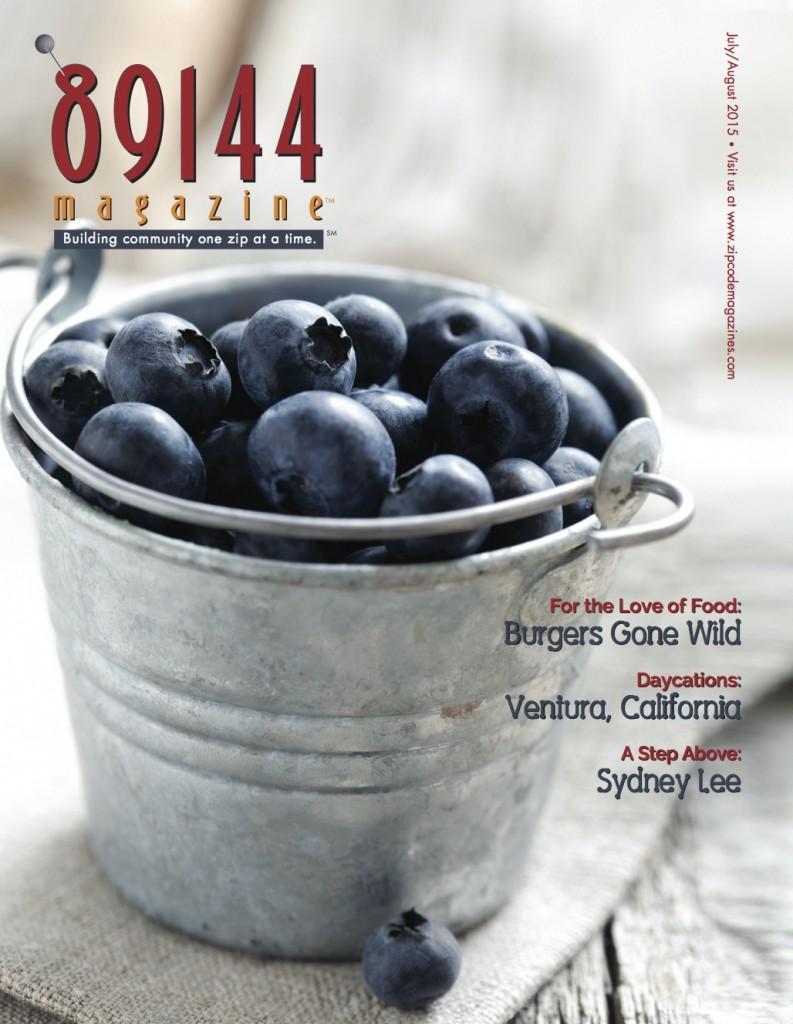89144 Magazine