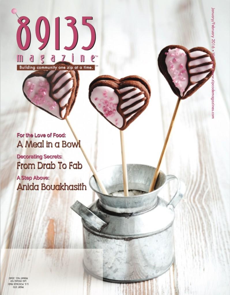 89135 magazine January 2016