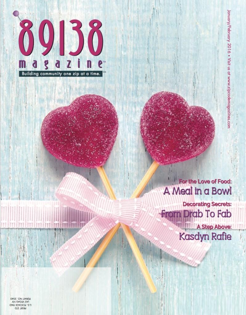 89138 Magazine January 2016