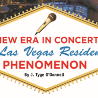 The Las Vegas Residency Phenomenon