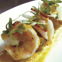 A Refreshing Farewell to Pretentious Fine Dining: David Clawson, A Fine Cooking Restaurant
